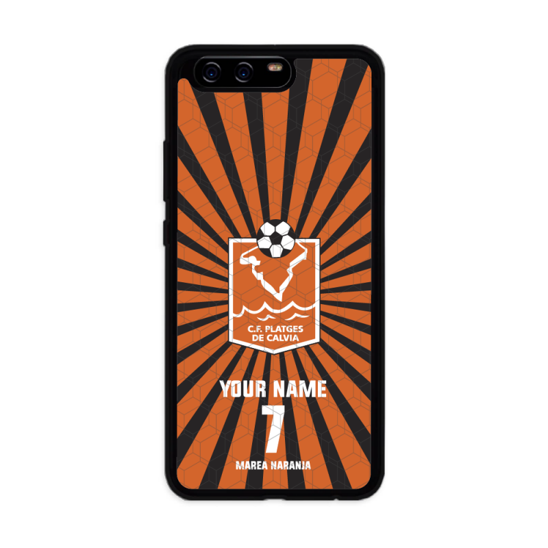 Funda movil Samsung Galaxy S8 Plus Nueva York Empire State 3D