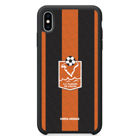 Funda móvil iPhone 7 Plus/iPhone 8 Plus Chaplin 3D