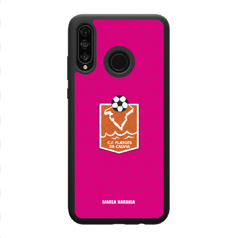 Funda móvil Huawei P10 Lite Pop Art 3D