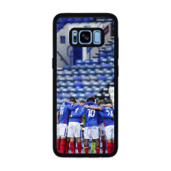 Funda móvil Huawei P10 Citas Don't Worry Be Happy 3D