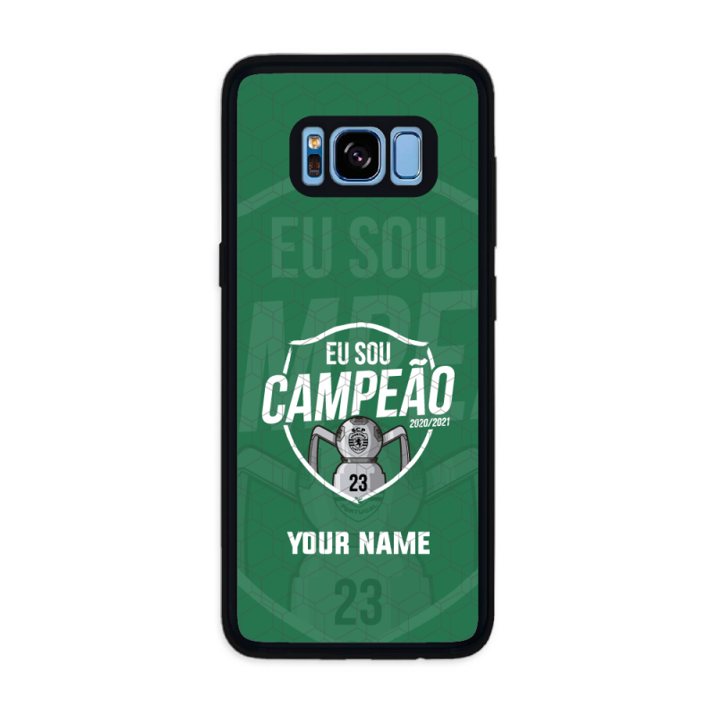 Funda móvil Gato para Samsung Galaxy S10 Plus