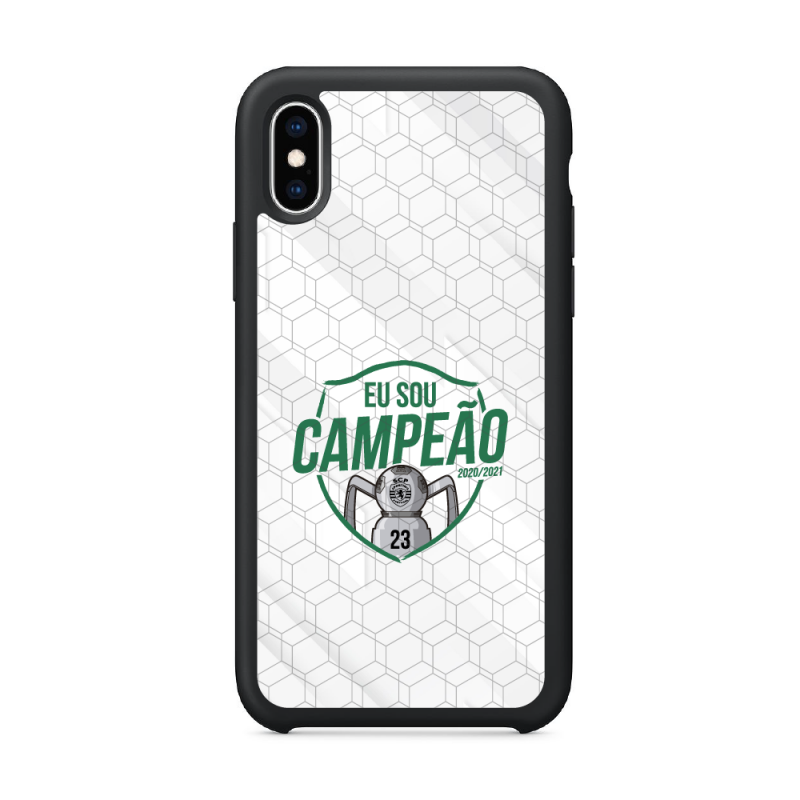 Funda Atletico de Madrid Lineas Dinámicas iPhone 6