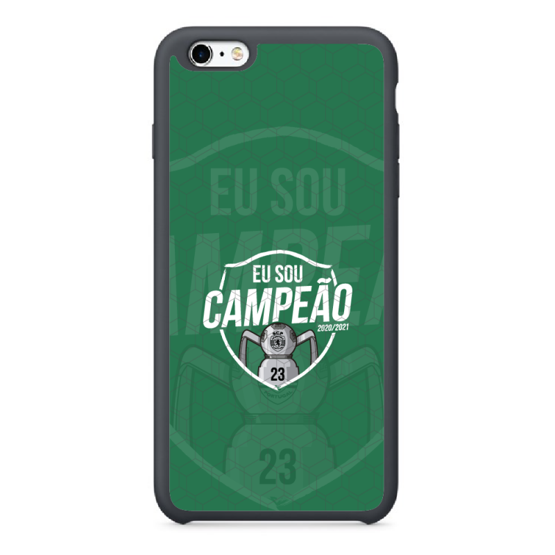 Funda Atletico de Madrid Azul Escudo Iphone 5/SE
