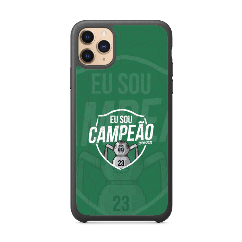 Funda Atletico de Madrid Azul Escudo iPhone XS Max