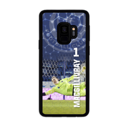 Funda móvil iPhone X París Luces 3D