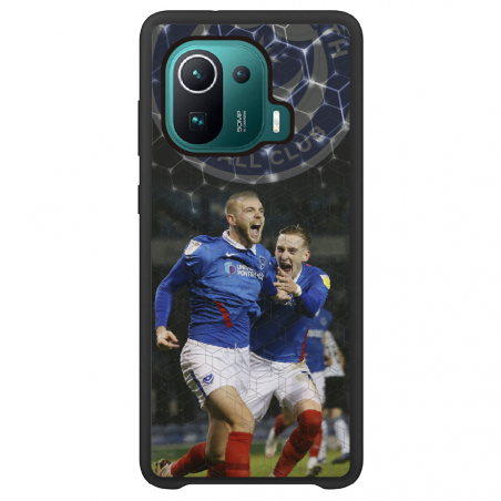 Funda móvil Samsung Galaxy S7 Edge Levante UD Estadio 3D
