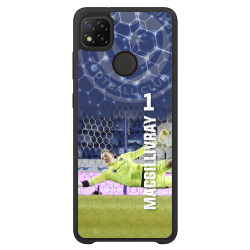Funda móvil iPhone 6/iPhone 6s Tigre Blanca 3D