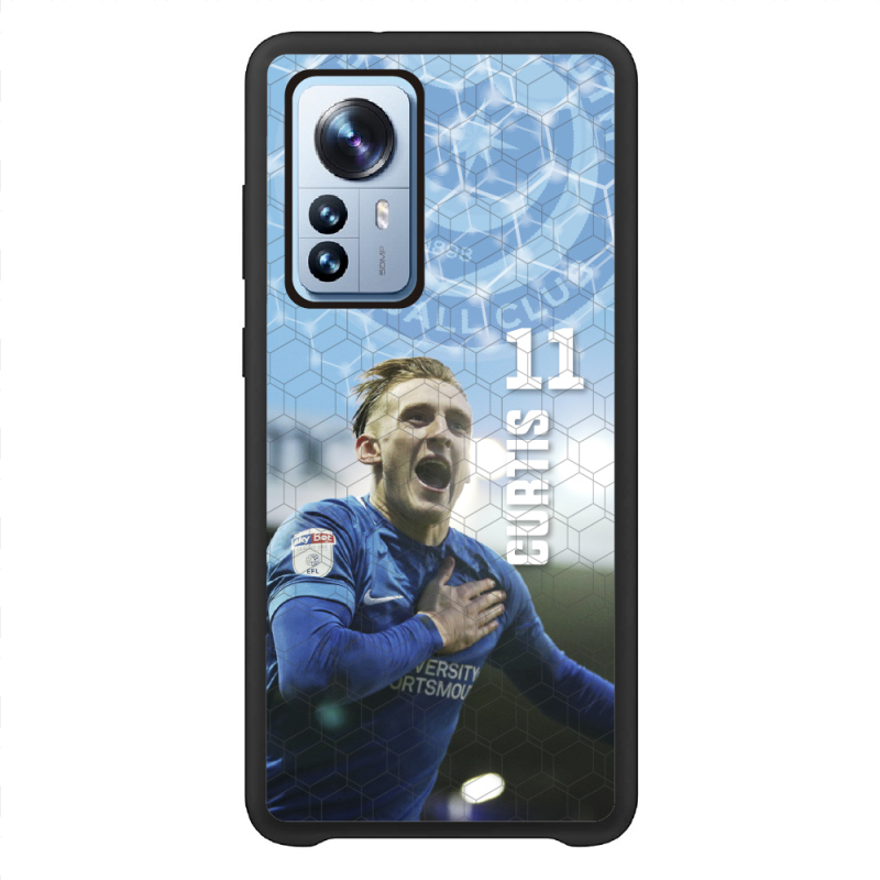 Funda móvil iPhone 6/iPhone 6s Gato Blanca 3D