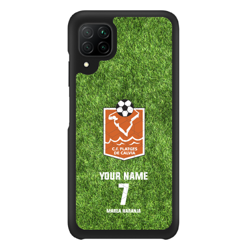 Funda móvil iPhone 7 Plus/iPhone 8 Plus Sevilla FC Escudo 3D Rojo:0