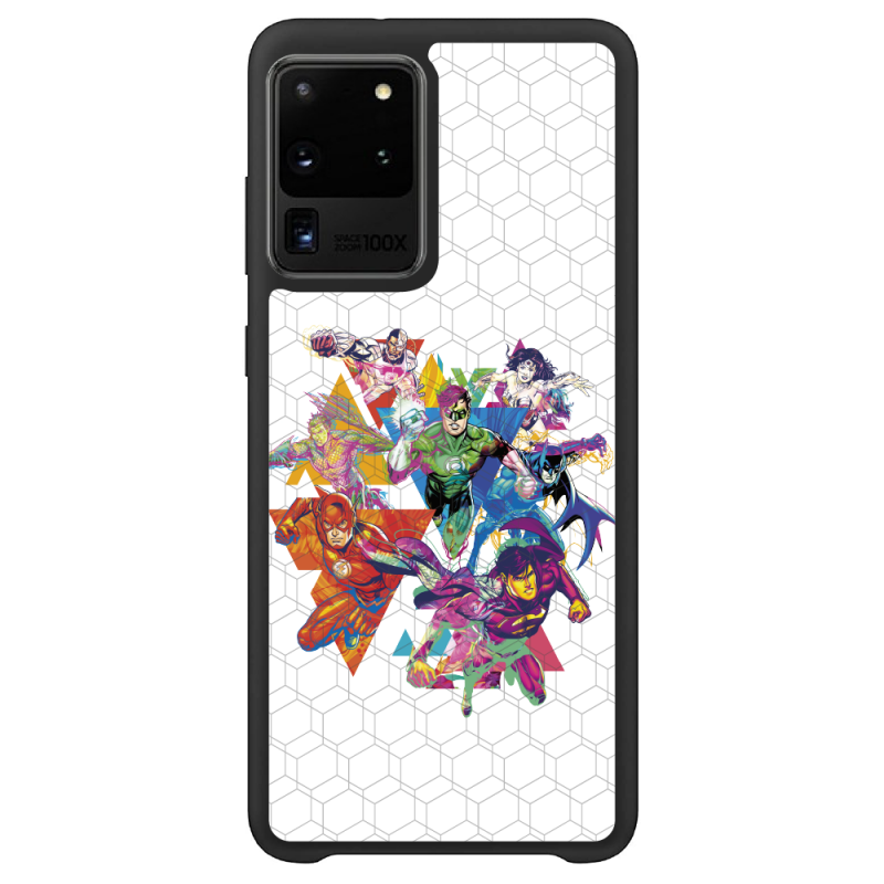 Funda móvil Iphone X Girl Power 3D