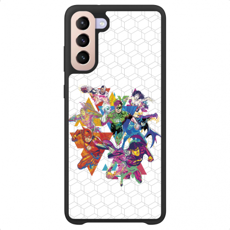 Funda móvil Iphone X Corredor 3D