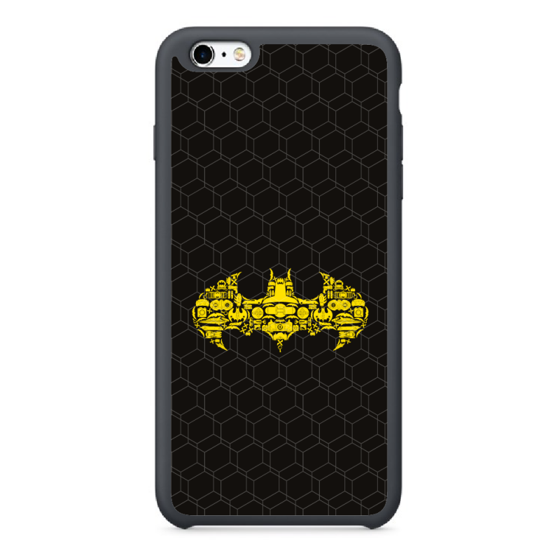 Funda móvil Samsung Galaxy S10 Plus Corredor 3D