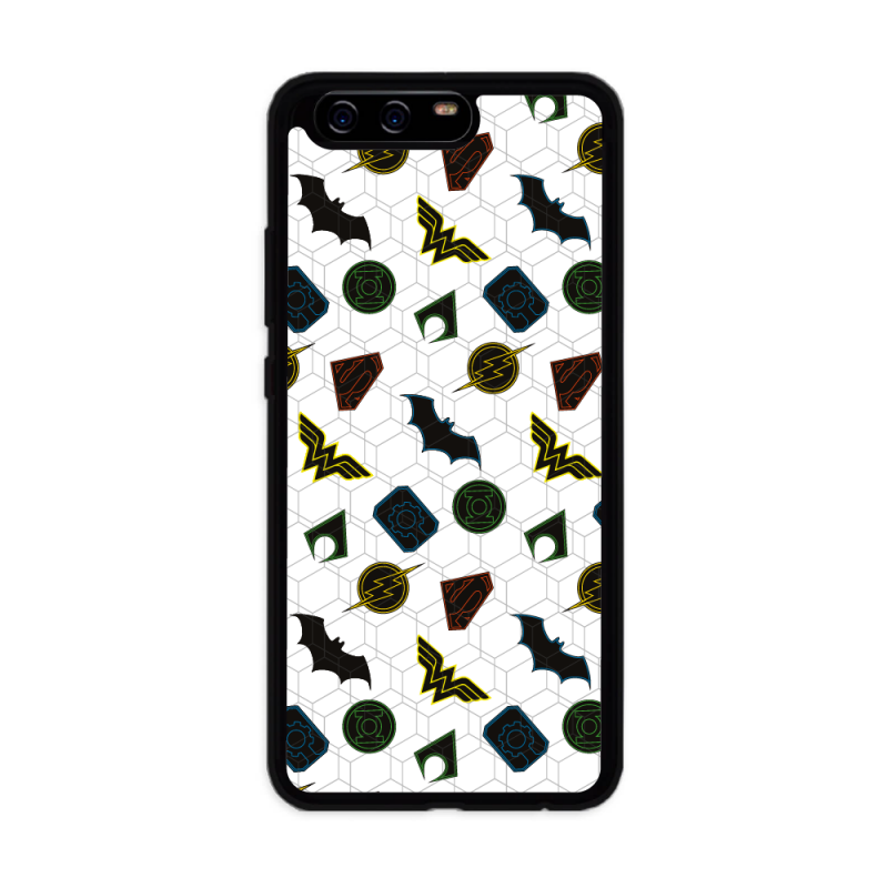 Funda móvil Iphone 6 Plus Corredor 3D