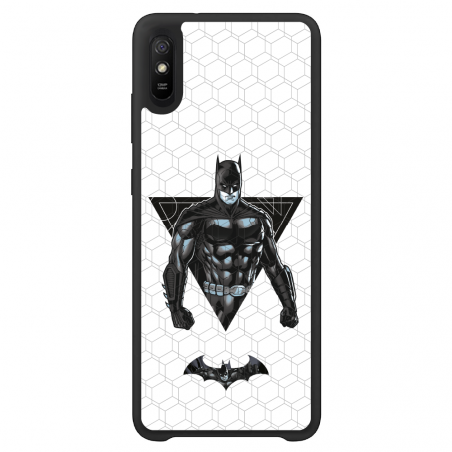 Funda móvil Iphone 7/8 Plus Corredor 3D
