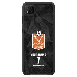 Funda movil Samsung Galaxy S9 Catrina Calavera 3D