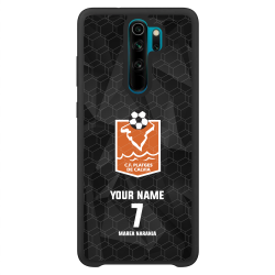 Funda movil Samsung Galaxy S9 Beetle Roja 3D